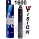 Baterie VISION Spinner 2 -Twist- 1600 mAh