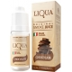 E-liquid LIQUA Čokoláda 10ml, 9mg