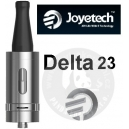 JOYETECH Delta 23 clearomizer 6ml silver