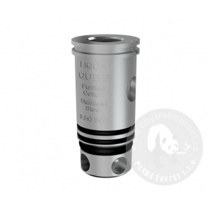 Atomizer LIQUA QUBE  0,5 ohm