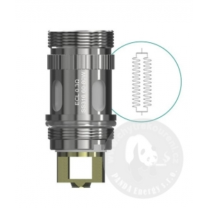 Atomizer iSmoka Eleaf  0,3 ohm