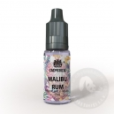 Příchuť do báze Imperia - MALIBU RUM 10 ml