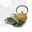 Příchuť do báze FlavourArt - Zelený čaj  10 ml, 0 mg