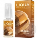 LIQUA Cookies 10ml, 0mg