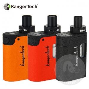 Kangertech TOGO Mini 2.0 oranžová, 1700mAh