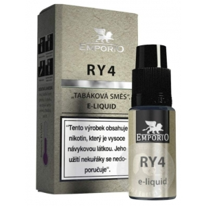 EMPORIO RY4 10ml, 9mg