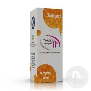 Oroblanco - sladký meloun a grapefruit