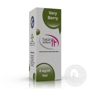 Very Berry - lesní plody