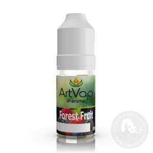 Forest Fruit - lesní ovoce