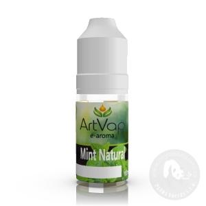 Mint Natural  - máta