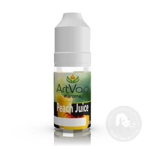Peach Juice - broskvový džus