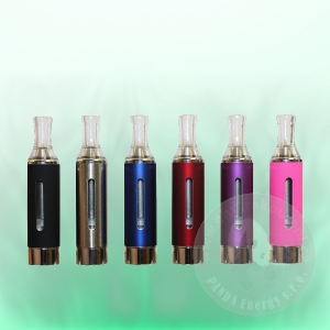 EVOD BCC Anyvape Clearomizer